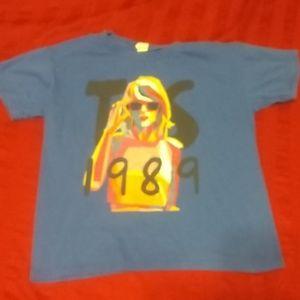 Taylor Swift 1989 Shirt